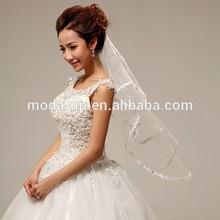 High quality wedding veil, bridal veil, women veil