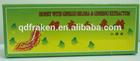 GMP Certified Health Drink Ginkgo Biloba Ginseng Oral Liquid