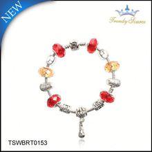 YIWU FACTORY SUPPLY!! Latest shenzhen bracelet vners silicone bracelet gift it