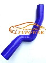 Custom Made Silicone INTERCOOLER TURBO HOSE/ SILICONE Boost pipe /Air intake hose For golf 5 golf 6/civic EK EG B15 B16