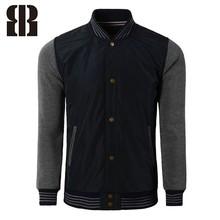 Bemme new york hoodie men wholesale plain black zipped hoodie