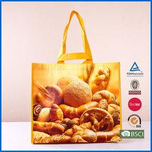 High qualtiy charming non woven beach bag