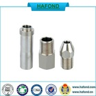 High Grade Certified Factory Supply Fine Cnc Router Parts