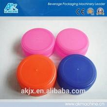 28mm,30mm,38mm plastic water bottle caps