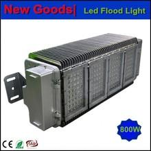 Meanwell Driver waterproof IP65 high power best ourdoor flood lights 800 watt led