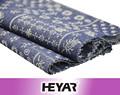 el diseño de patchwork de cambray tela de tejido de jacquard de textiles de algodón