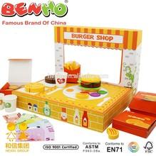 BENHO Burger Shop BH3608
