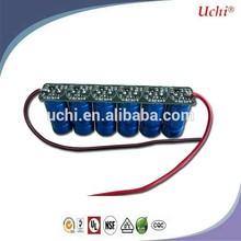 Ultra capacitor module