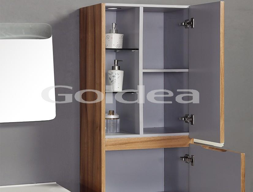 Rieten badkamermeubel modellen van houten deuren moderne badkamer ijdelheid badkamer ijdelheden - Model badkamer betegeld ...