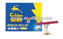 Goldeer matar barata giz