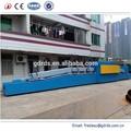 Industrial alta temperatura horno para soldadura fuerte tubo de tubos de acero inoxidable tubo