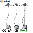 top quality best sale CE GS ROHS made in China ningbo cixi manufacturer 100V-120V vertical ABS garment steamer