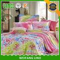 Egípcios edredão de algodão / tecido da cama fabricantes / atacado roupas de cama