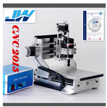 CNC2015 carving machine used in organic glass/ double color boards
