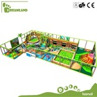 outdoor stainless pipe ball pool animal paradise playground