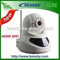 Rede P2P wi fi em casa câmera vox gravador de voz digital