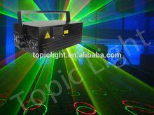 150mW ren green blue Christmas laser light mini laser stage lighting