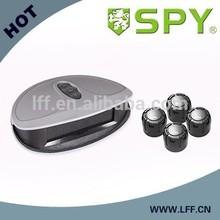 SPY TPMS Tire Pressure Monitoring System / DIY installation