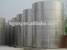 10000 litres vertical stainless steel water/milk/liquid storage tank