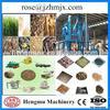 organic fertilizer equipment biomass pellets household heating pellets making machine