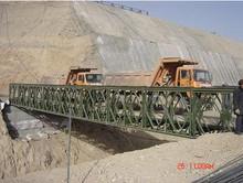 HD 200 steel bridge construction