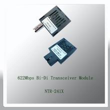 manufacturer supply single fiber 1x9 optical transceiver /1*9 transceiver for telecommunication