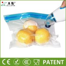Vacuum Freezing And Storage Bags,Vacuum Bag For Fruit