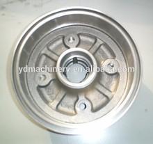 factory supply higt quality car braring brake drum