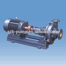 2015 best horizontal centrifugal Mud pump