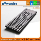 Customized top sell replacement laptop keyboards Canada