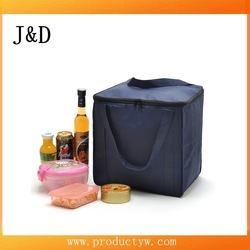 2014 Factory Wholesale Popular Colorfull Collapsible Cooler Bag
