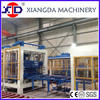 XD10-15 automatic cement block making machine price in india