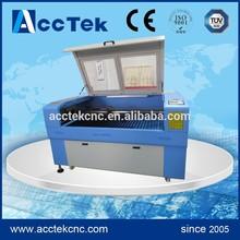 plylood case 3d laser glass machine AKJ1390