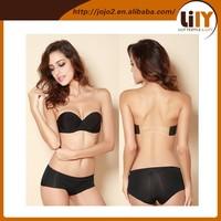 2015 new design girls lingerie bra no panties no bra , sexy girl nude bra