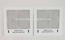 ***ORIGINAL*** Ozone Plate for Alpine EcoQuest Vollara Fresh Living Air Purifier