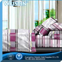 100% cotton comforter bedding sets for kids