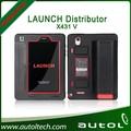 100% original de lanzamiento x431 lanzamiento v pro x431 bluetooth wifi tablet completo sist