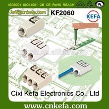 KF2060 wago connectors 300V 7A for LED lighting
