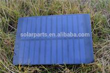 Portable PET laminated PV solar panel,module
