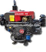 2014 diesel small air cooled 2 cylinder engines 20hp diesel engine