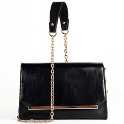 BV185 Wholesale pu leather handbags 2014 new arrival Korean bag chian messenger bag china