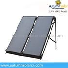 High Effciency plastic solar pool heater collectors