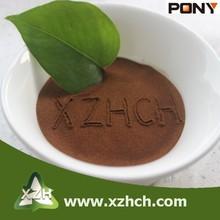 coal briquette binder powder sodium lignosulfonate price TD141202