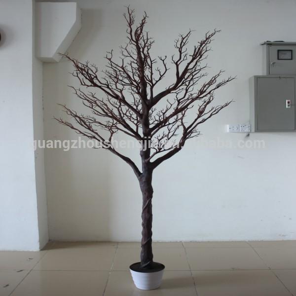 Листья деревьев декор