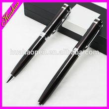 Luxury stylus pen executive stylus pen fancy stylus pen Eco luxury leather pen box manufacturer pen with box
