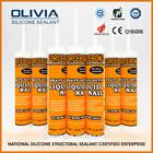Olivia Liquid Nail (Force bond adhesive) for big glass and board