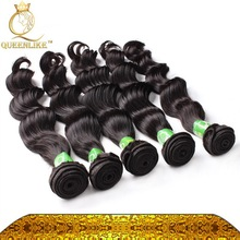 Black hair rubber bands best brazilian hair