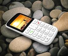 2015 latest dual sim fashion china brand name mobile phone