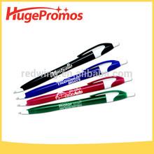 Coustom Logo Promotional Plastic Executive Cirrus Pen