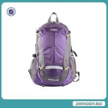 30L Outdoor Backpack Hiking Bag Camping Travel Rucksack Pack Sports Waterproof
